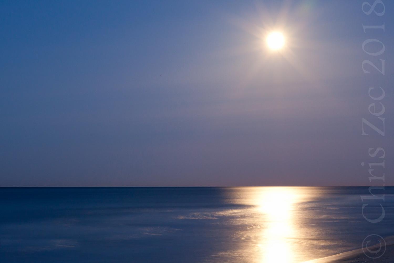 """""""Moonlight"""", 2012"""