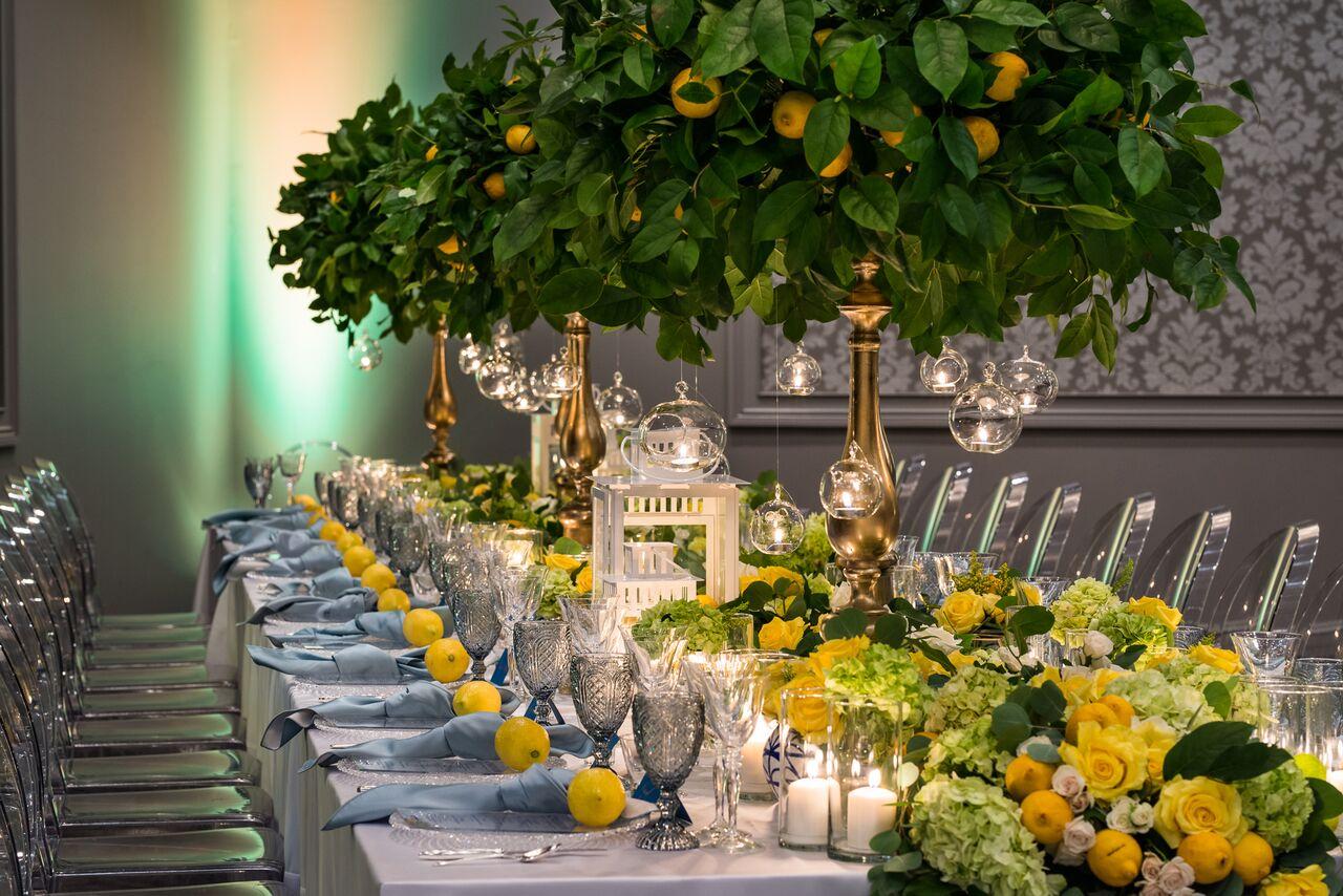 Luxury Chicago Wedding Planner
