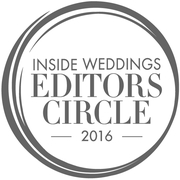Inside Weddings - Editor's Circle