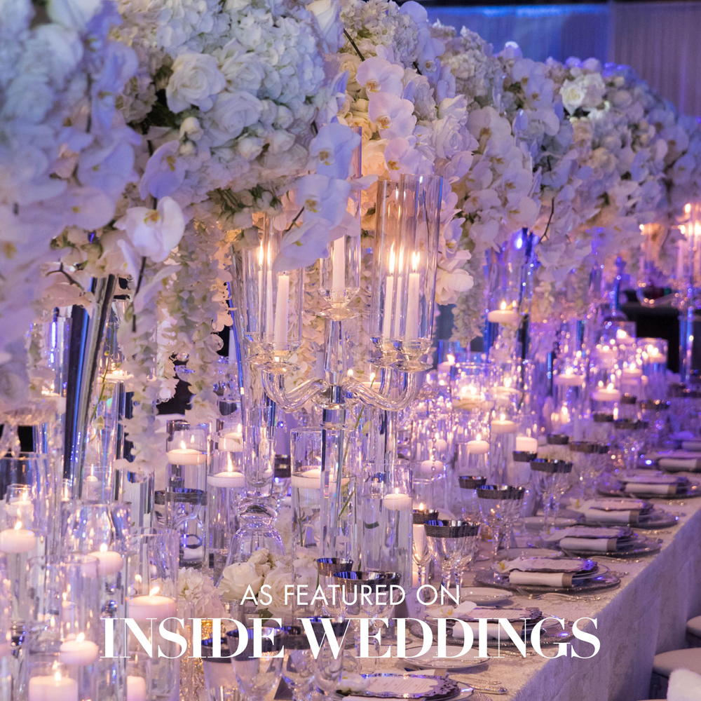 Inside Weddings
