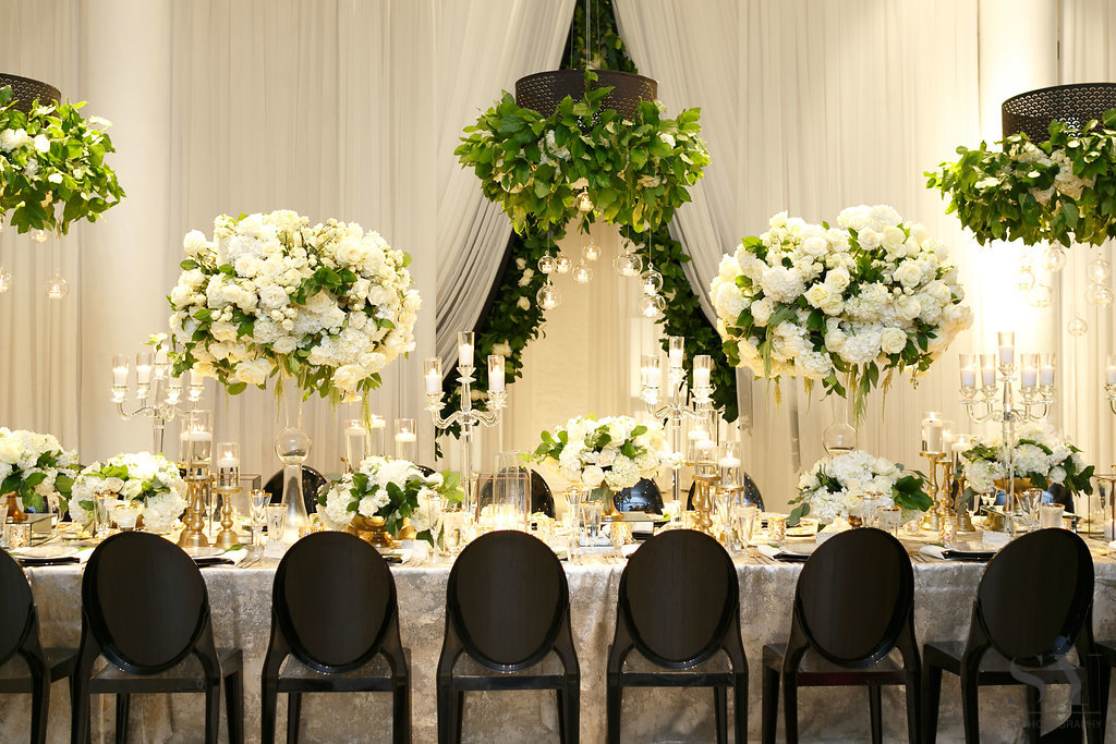 Photo:  SY Photography  | Planning, Floral & Event Design:  Kesh Events