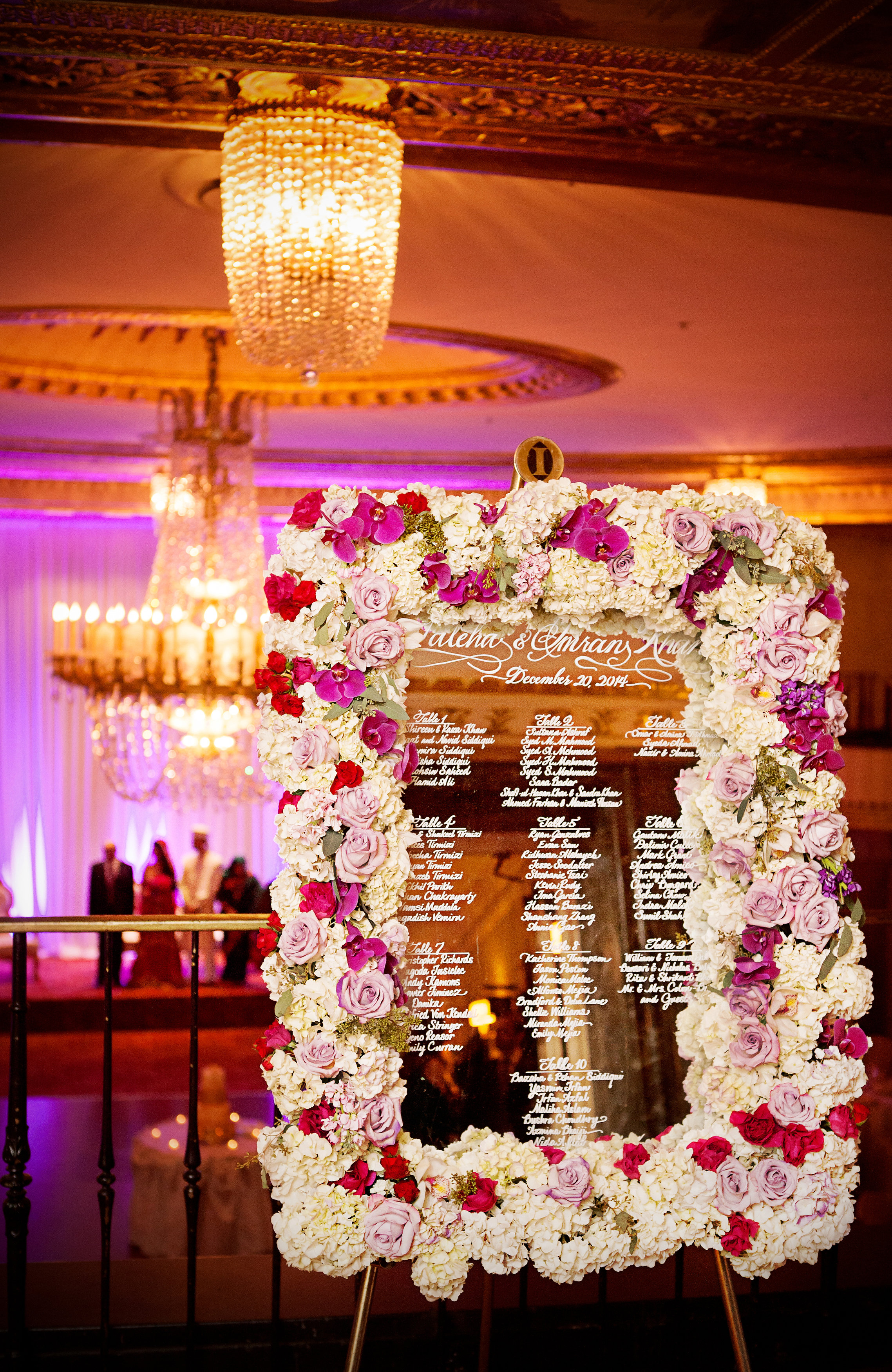 Photo:    Carasco Photography    | Planning, Floral & Event Design:    Kesh Events