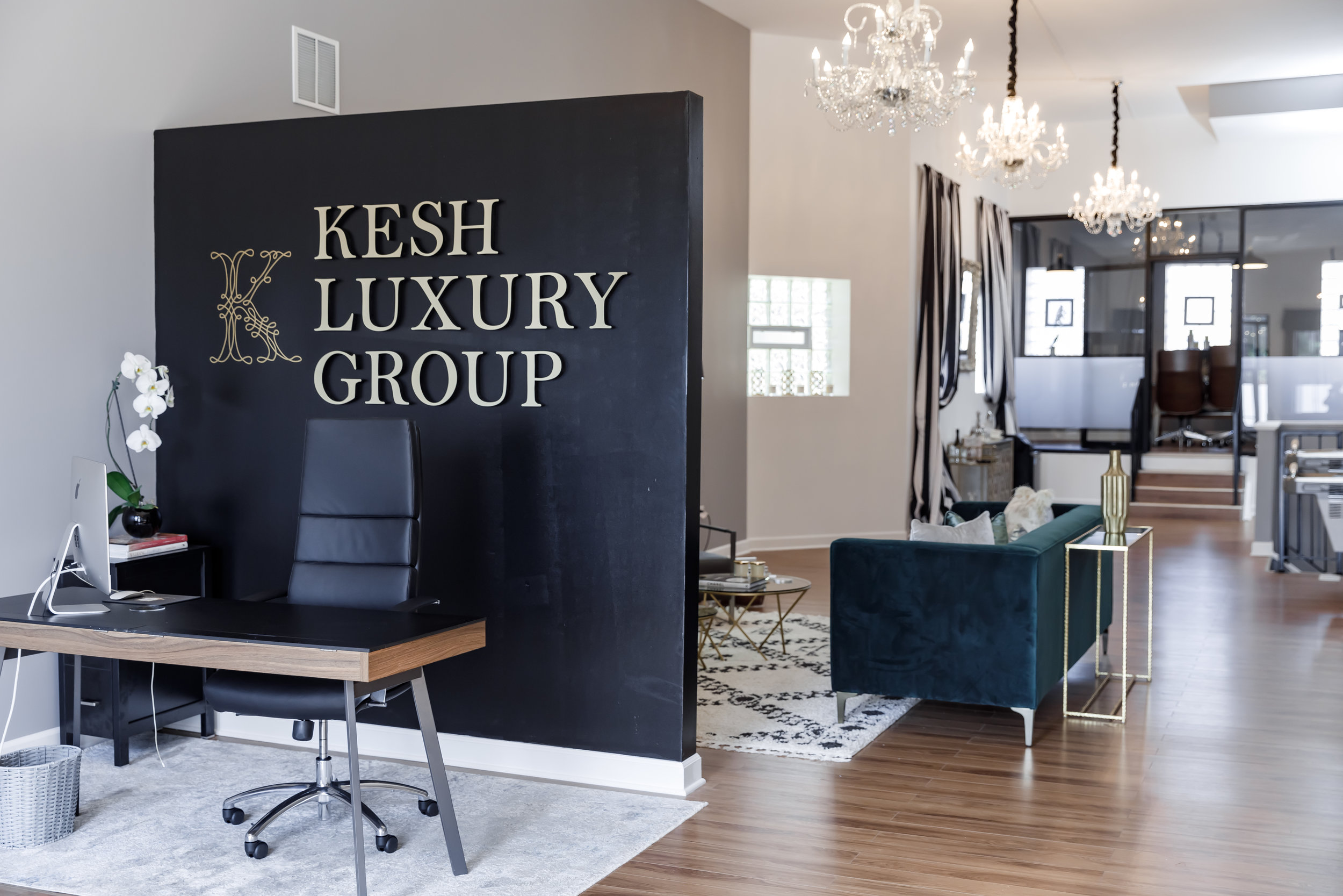 Welcome Reception - Kesh Events Luxury Wedding Planning and Design Boutique In Chicago