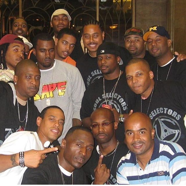 Had to #repost @djsqueezechicago #tbt