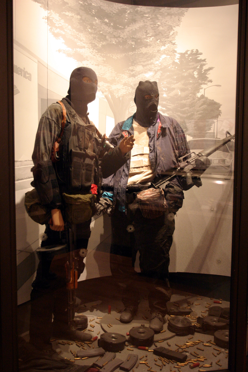 police museum noho shooters.jpg