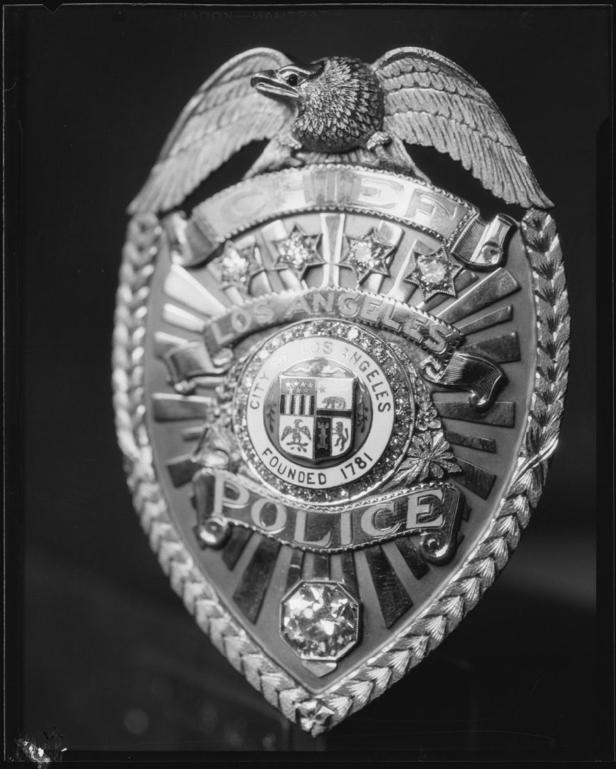 1926 Chief badge.png