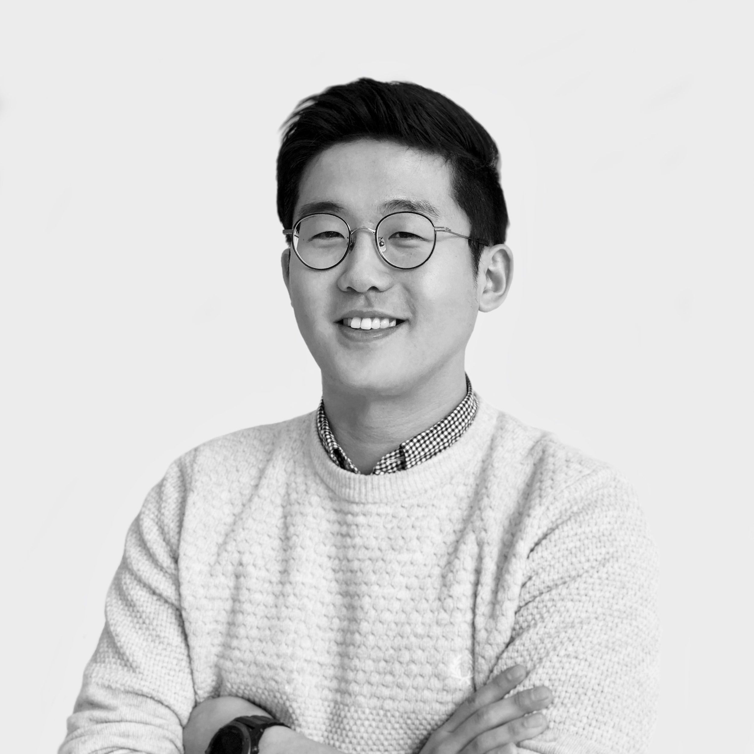 Juho Jung / CEO, Co-founder