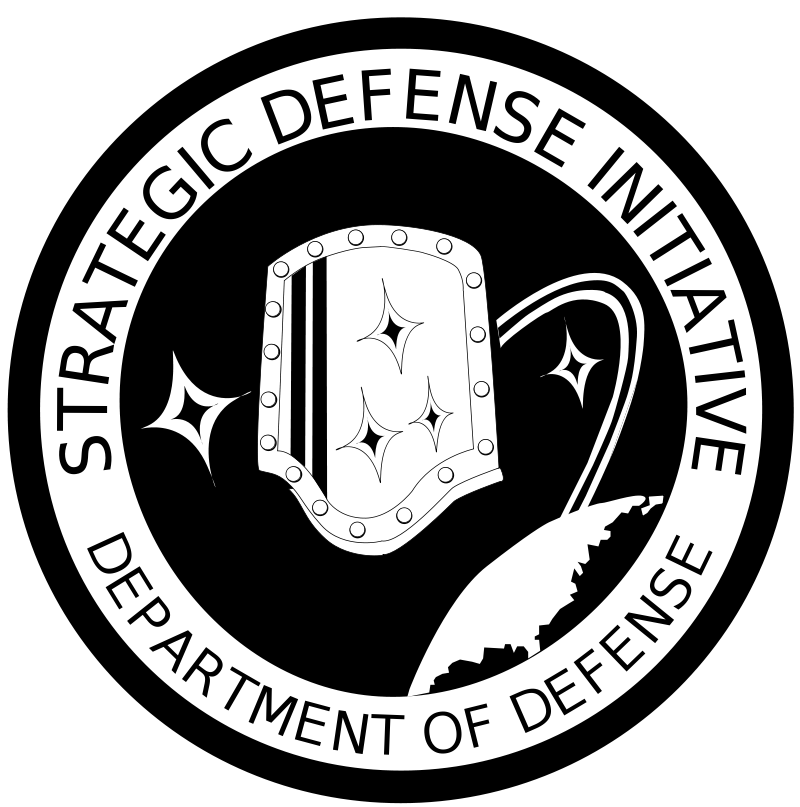The SDI protected the US and her allies from missile attack during the Cold War