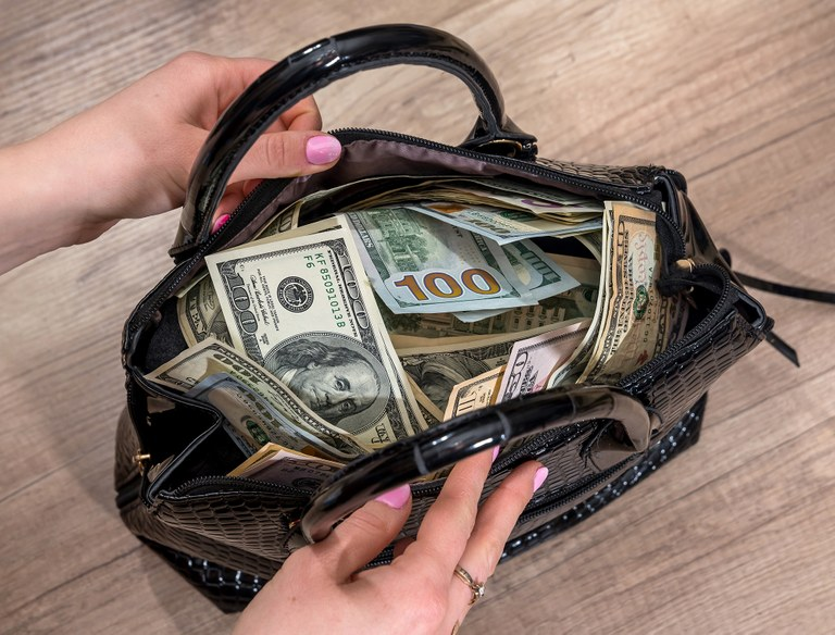"""Cyber criminals get their stolen money out of banks using money mules, often disguised as """"work at home"""" job postings"""