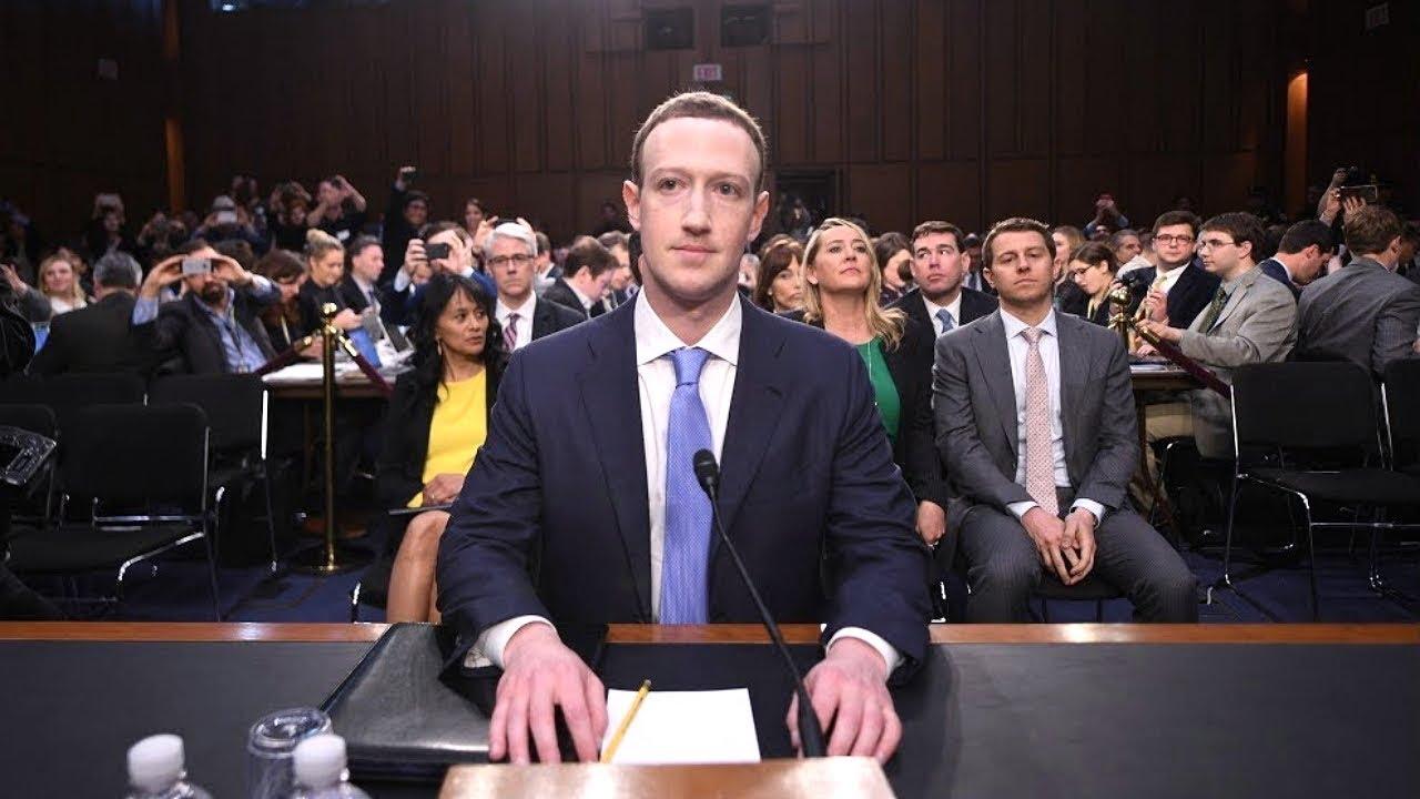 Zuckerberg prepares to testify in front of Congress