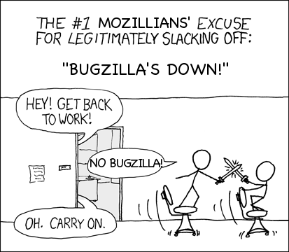 Stolen from XKCD