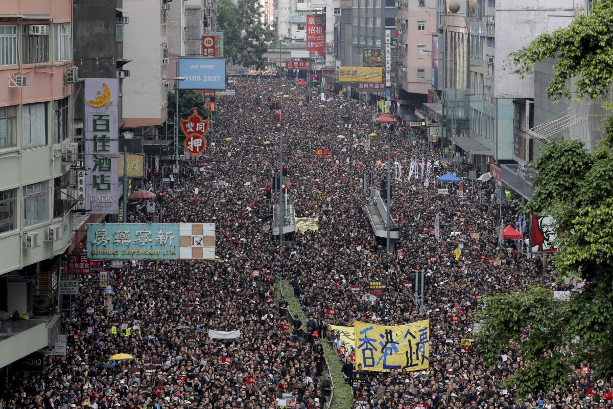 The people are the power and governments have bowed to public pressure