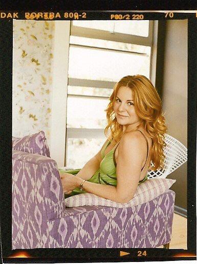 Deborah in Domino Magazine