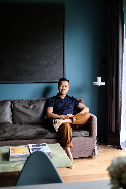 Nelson Chow, Principal