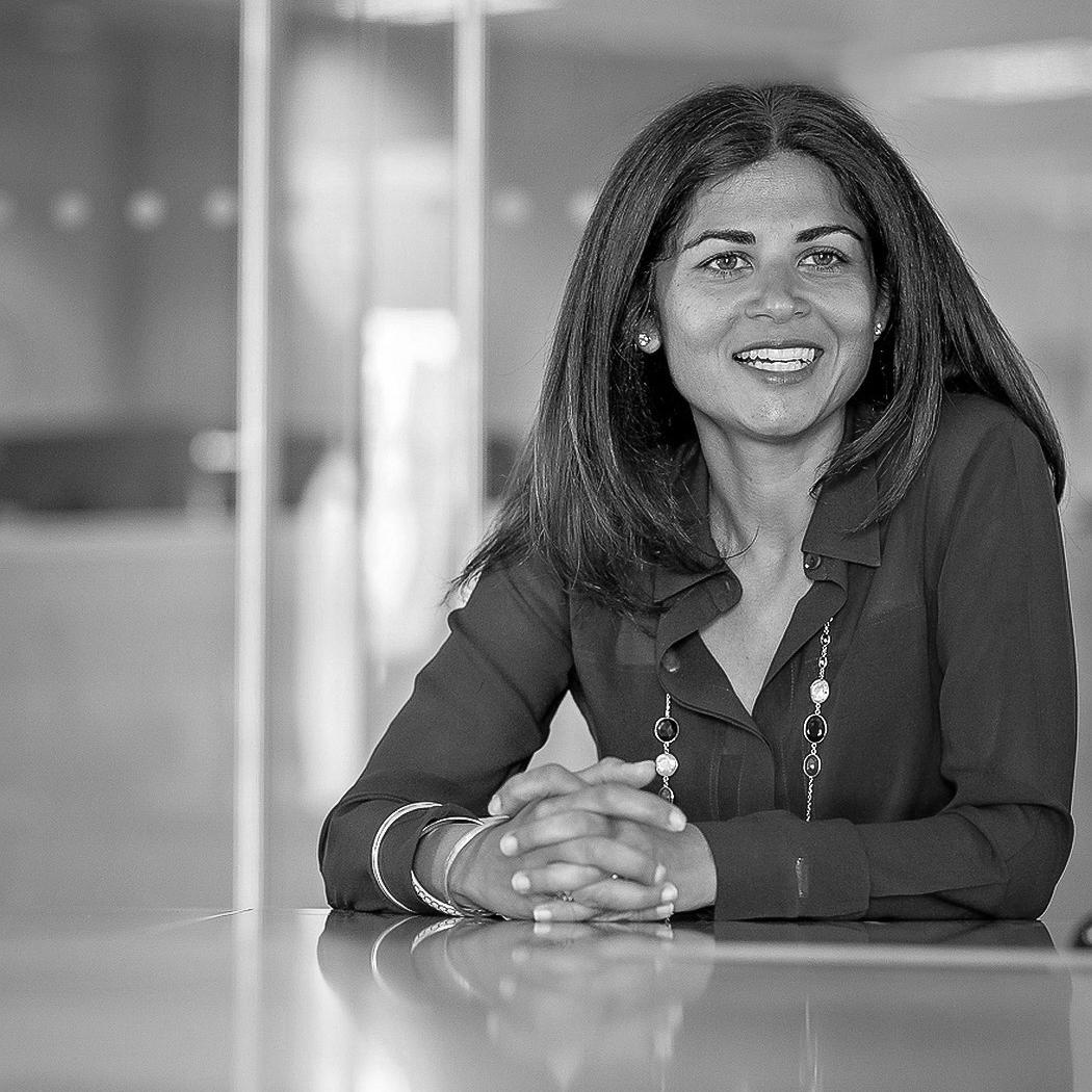 Sonali de Rycker - General Partner at Accel Partners