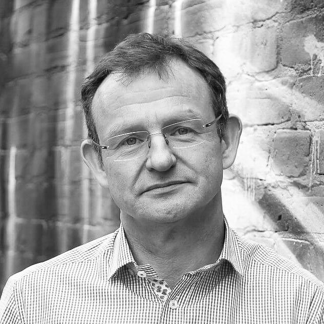 Harry Gaskell - CIO at EY UK & Ireland