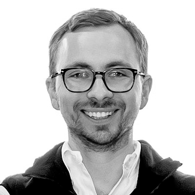 Arek Wylegalski - Venture Partner at Firstminute Capital