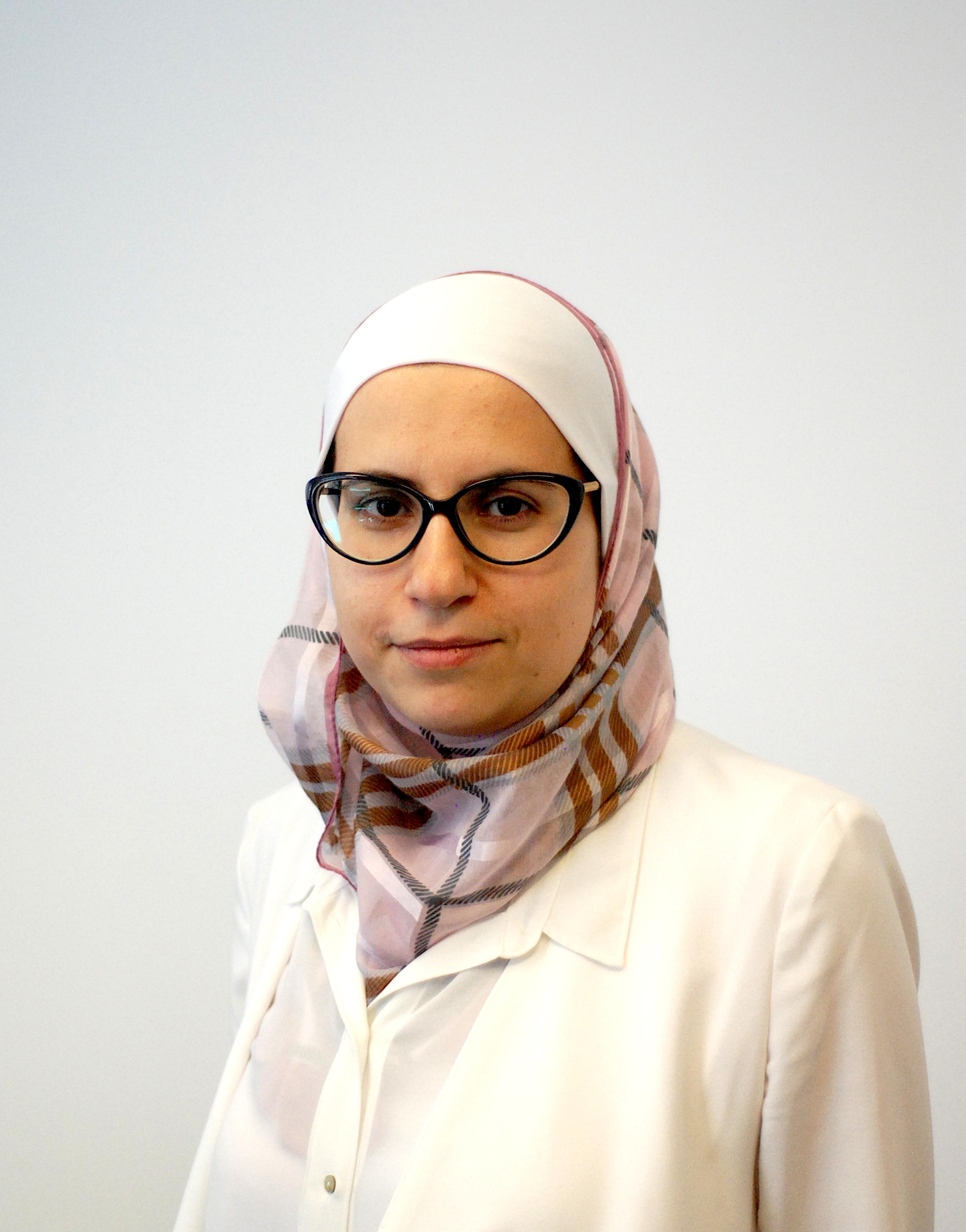 Dr Noor Shaker, GTN.png