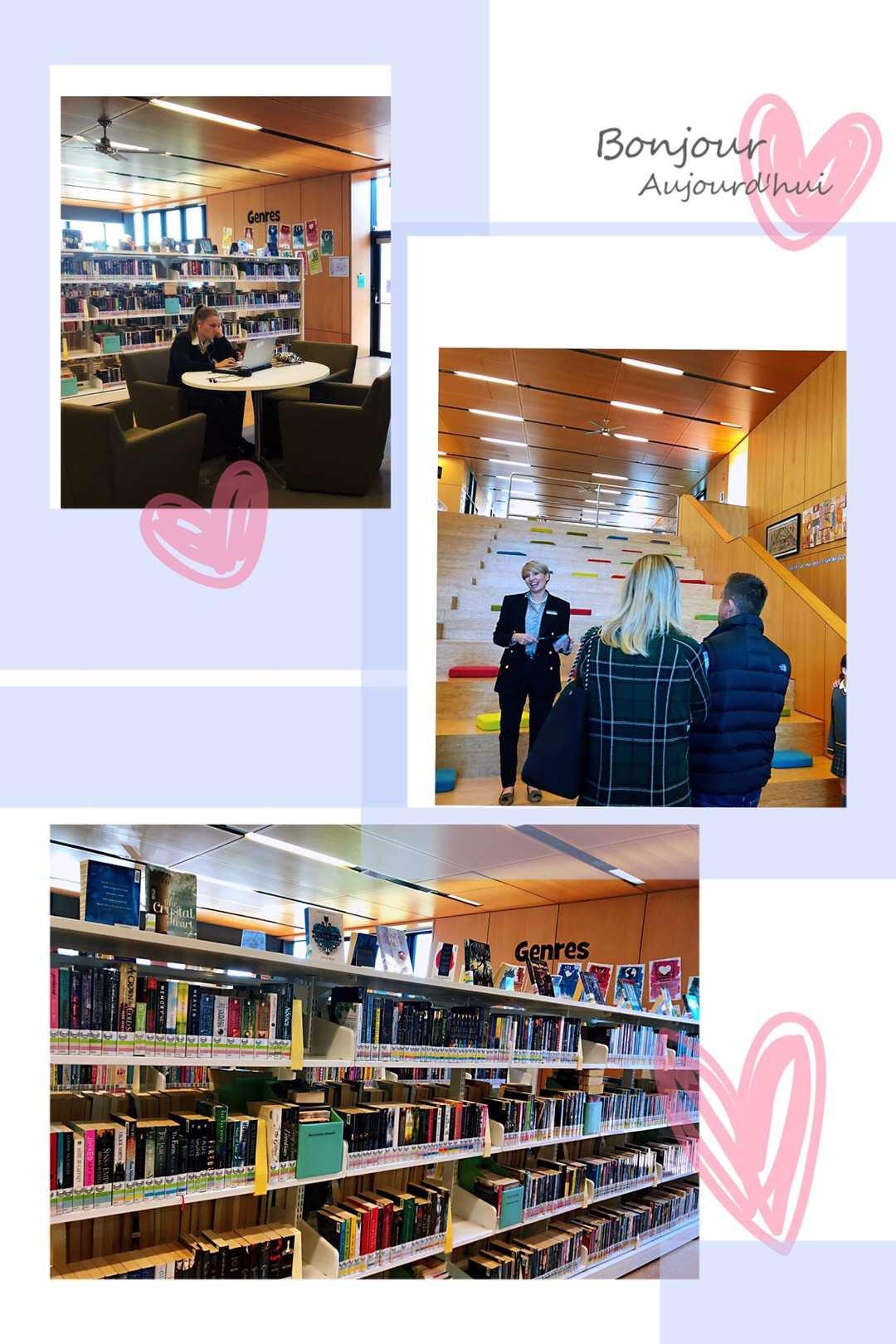 2019年5月15日 Ravenswood School for Girls
