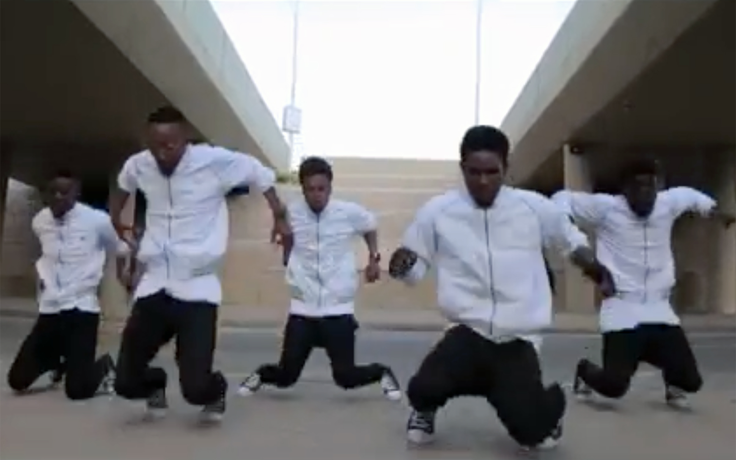 12.AFRO DANCE / Global - AFRO DANCE is a mixture of Sub-Saharan African dance moves with contemporary pop, rap and trap movements. It often has strong presence in European countries with many African immigrants, especially France and French-speaking places, and the Netherlands, as well as the UK.