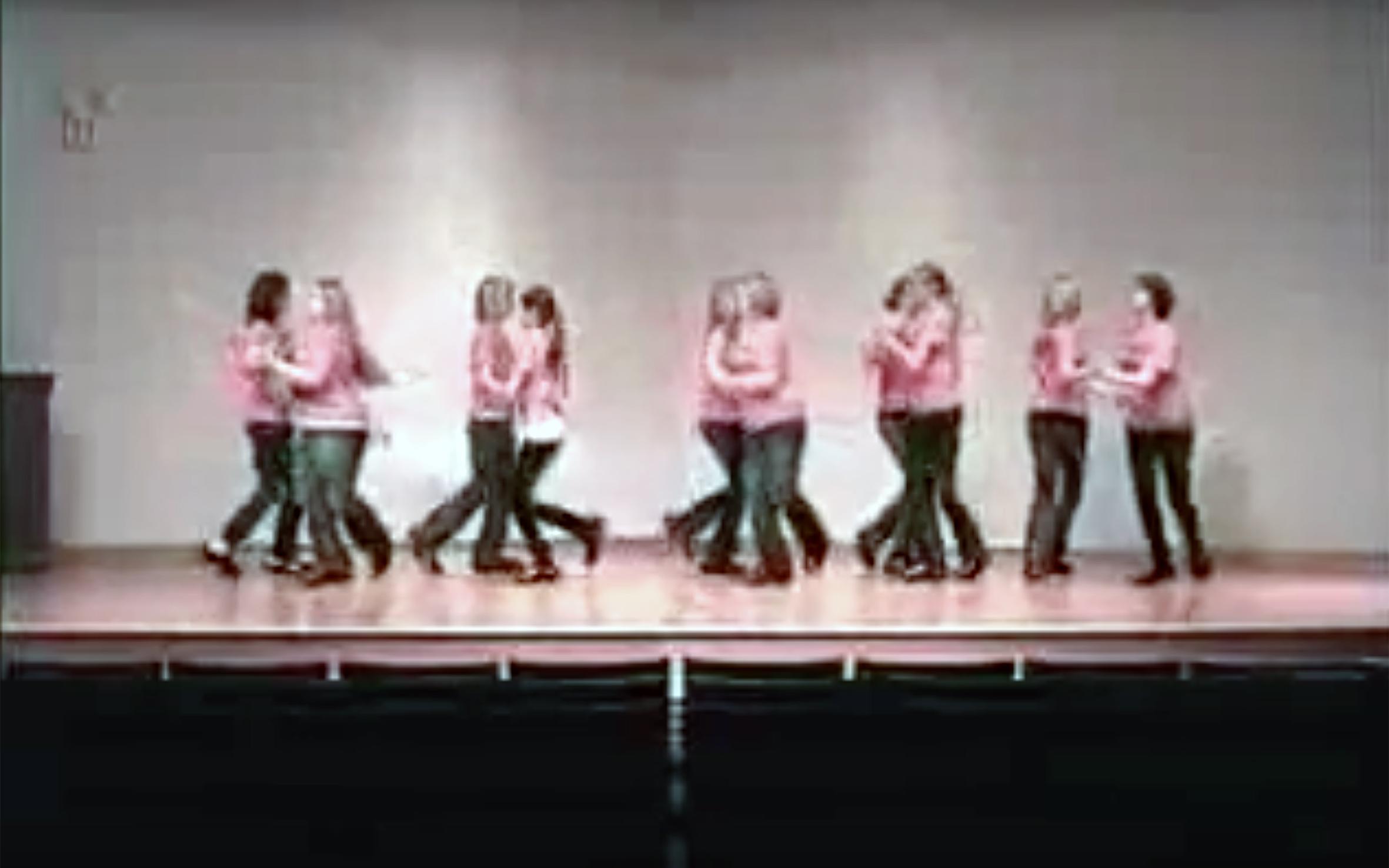 29.Amarilletje / The Netherlands - Amarilletje is a typical Dutch folkdance.