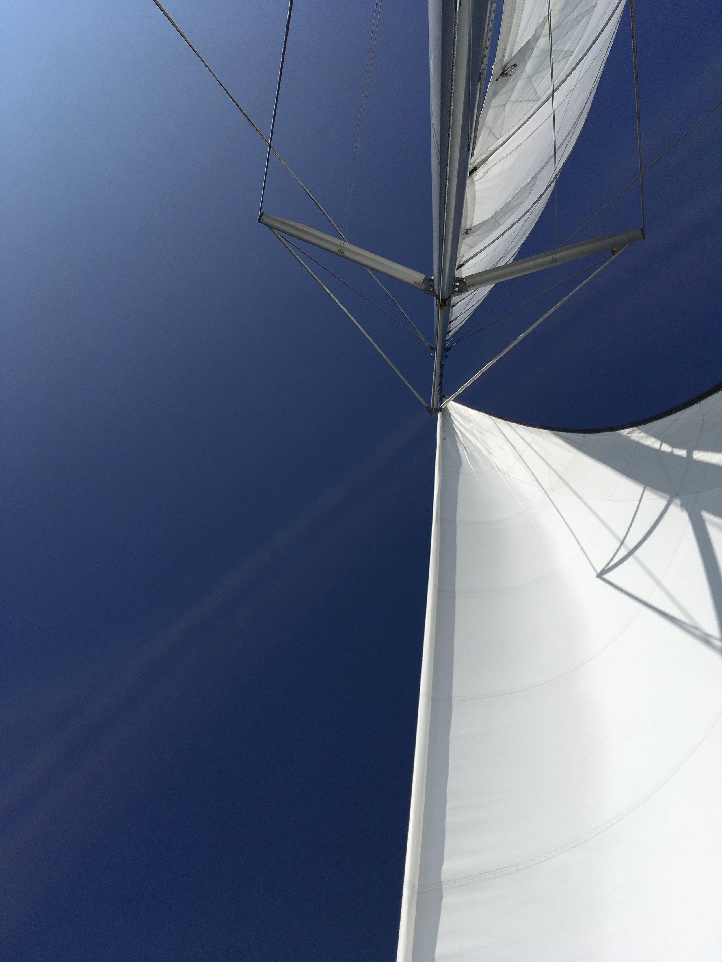 Mettre les voiles - Nouvelle-Calédonie