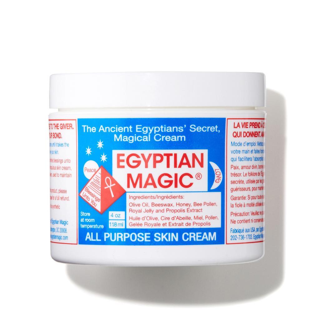La crème multi-usage - Egyptian Magic chez Oh My Cream !