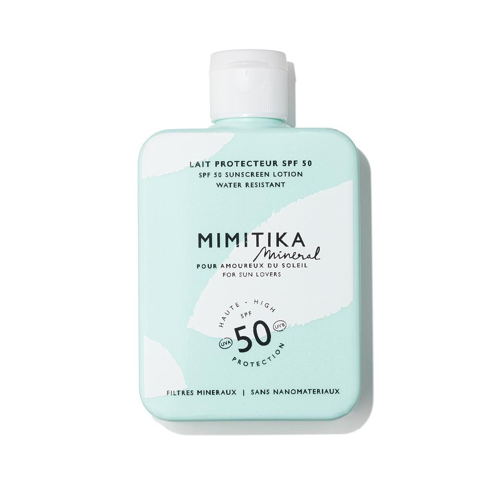 Lait protecteur - Mimitika