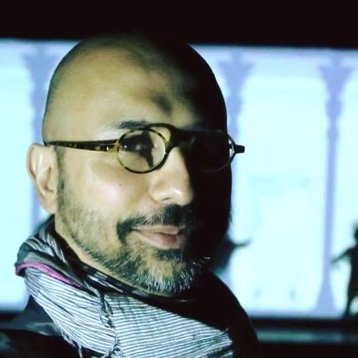 HAMID RAHMANIAN - Siavosh's Farewell