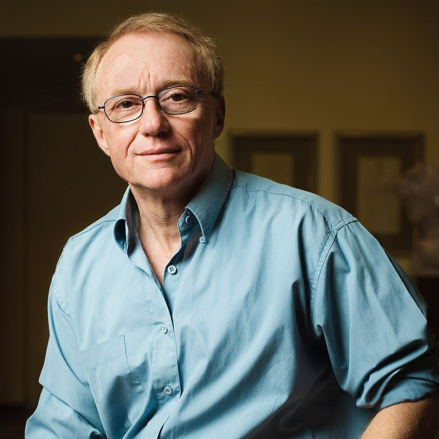 DAVID GROSSMAN - AUTHOR, FALLING OUT OF TIME (2014)