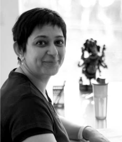 Anjali Sareen Zone Fitness Studio