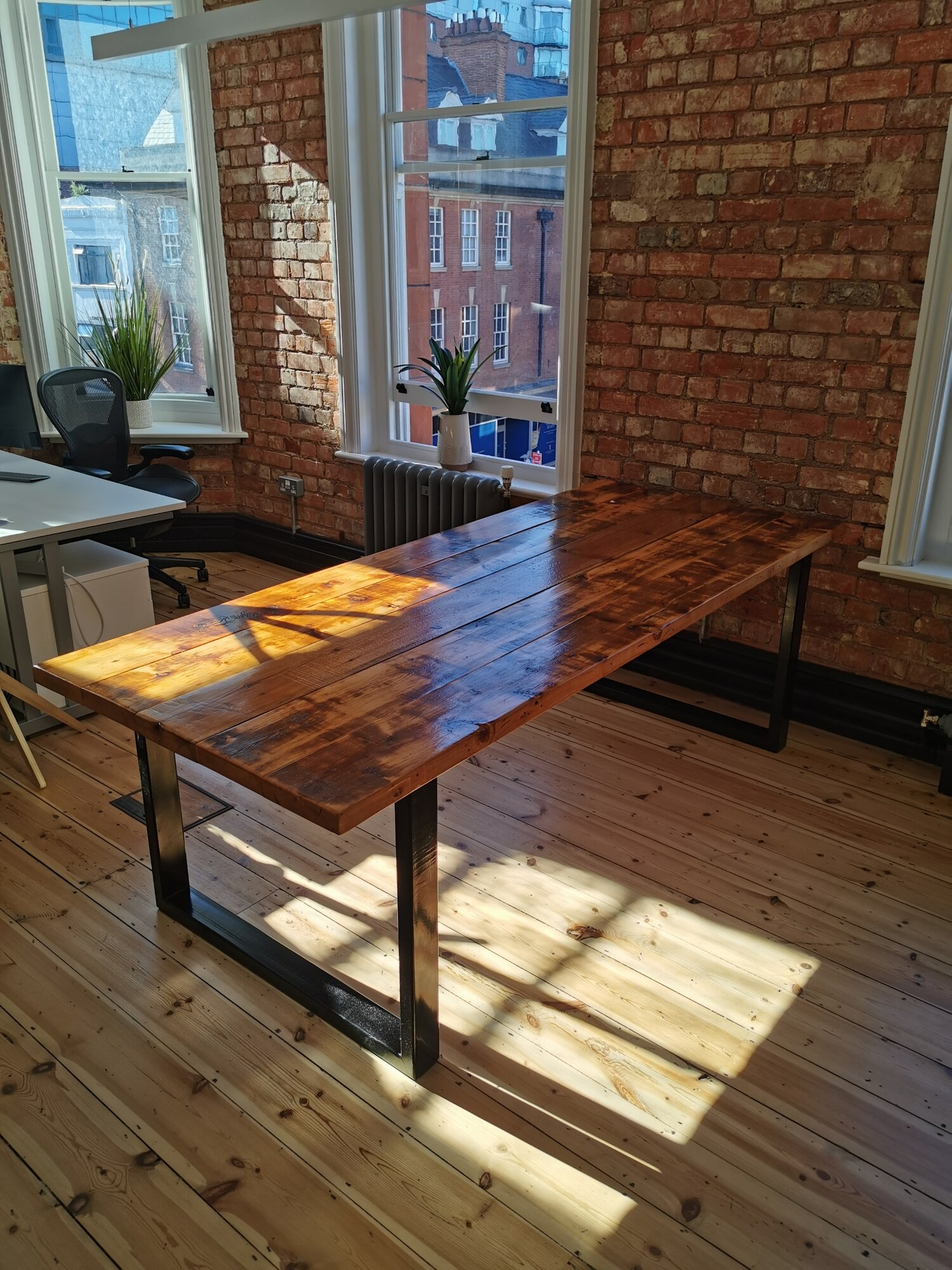 Remodify Reclaimed Wood Furniture Bespoke Solid Wood Dining Tables Coffee Tables And Dining Room Furniture