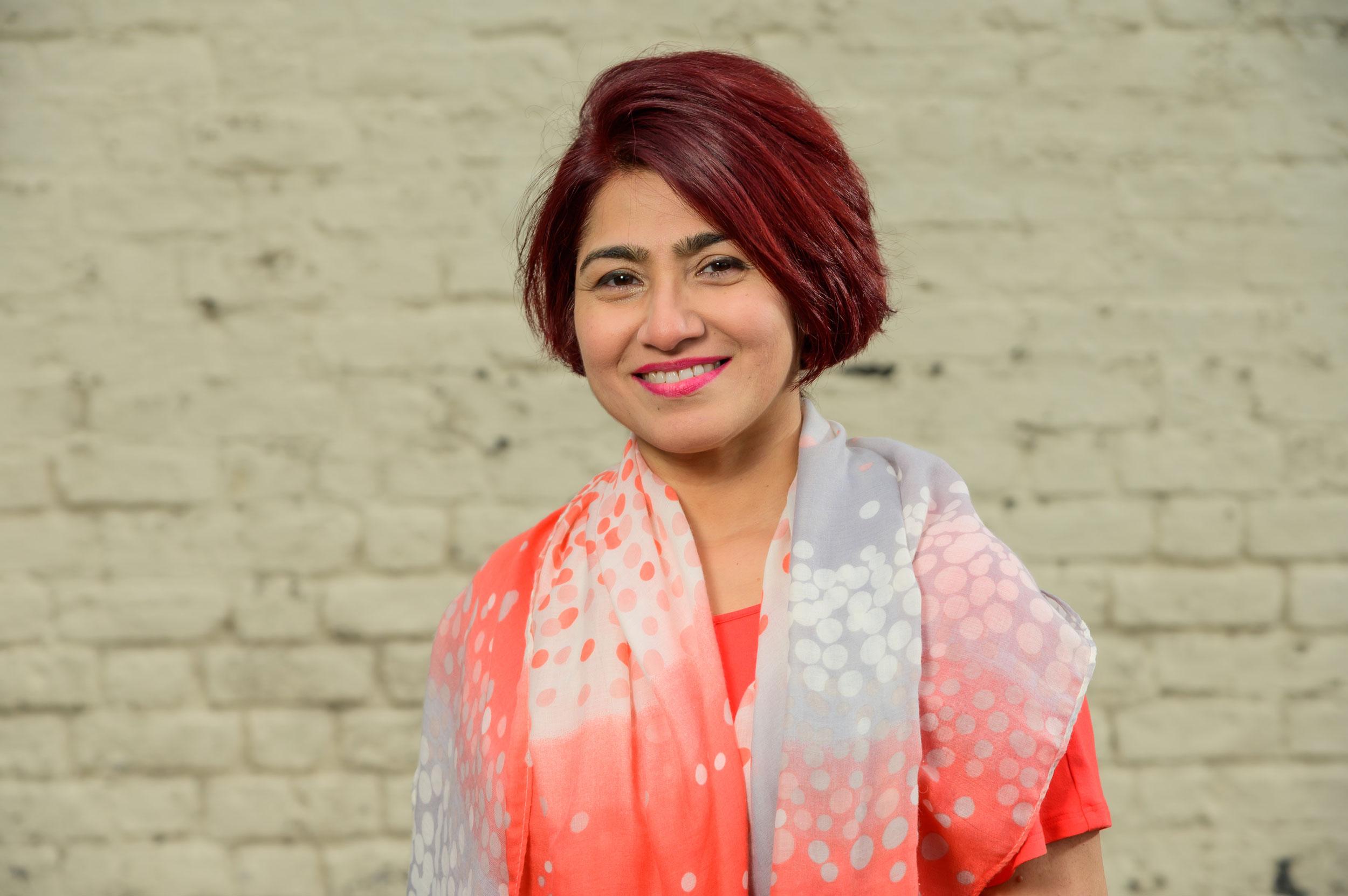 Farah Chowdury  CEO  farah@wheelworksarts.com