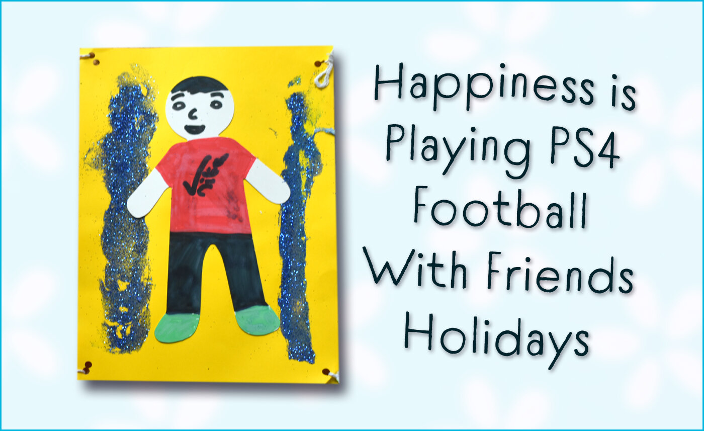 St Agnes Youth Club — Happiness Is...2.jpg