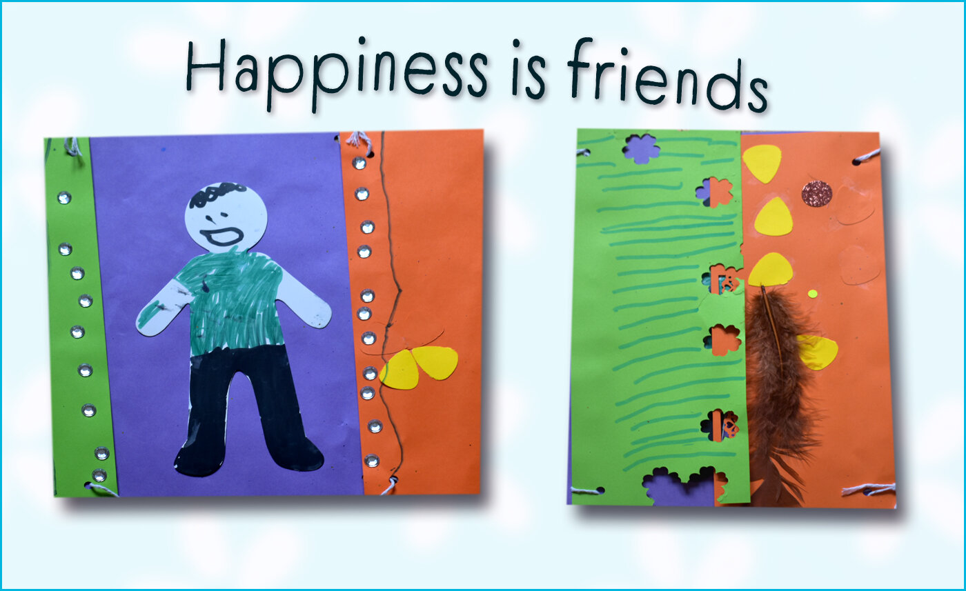 St Agnes Youth Club — Happiness Is...10.jpg