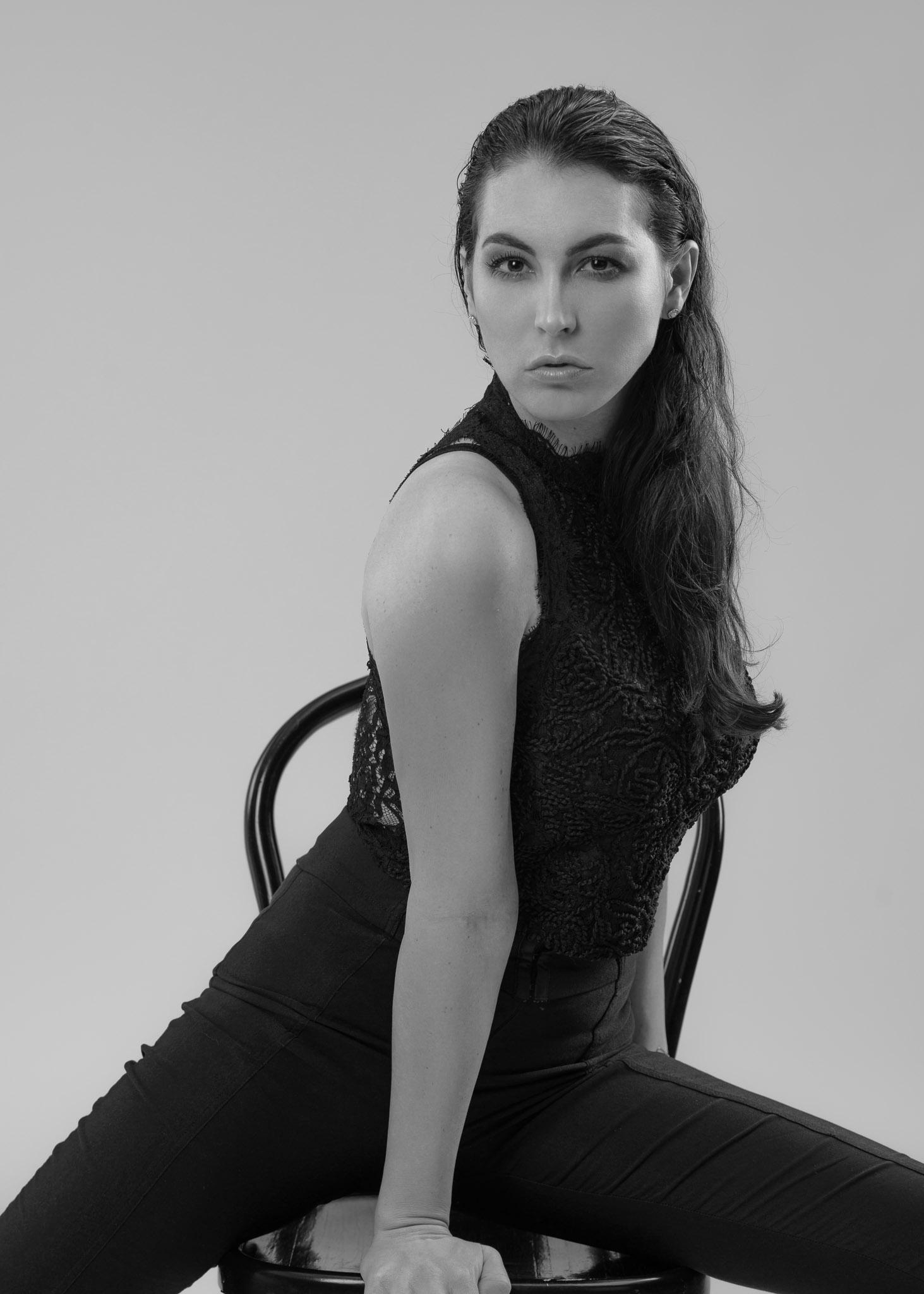 Photo: Benedikt Haushofer/Model: Eva Wilhelmer