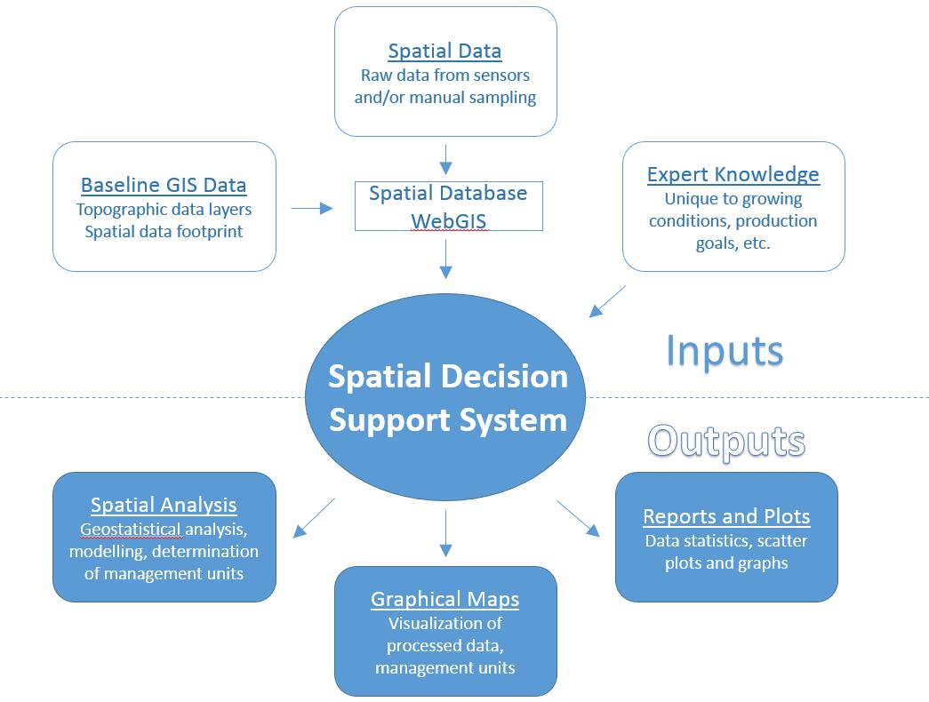 Spatial Decision