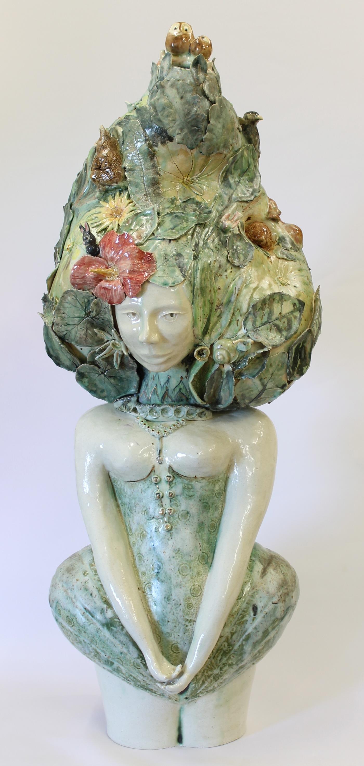 Nadja Burke 'Gaia Fantasy'