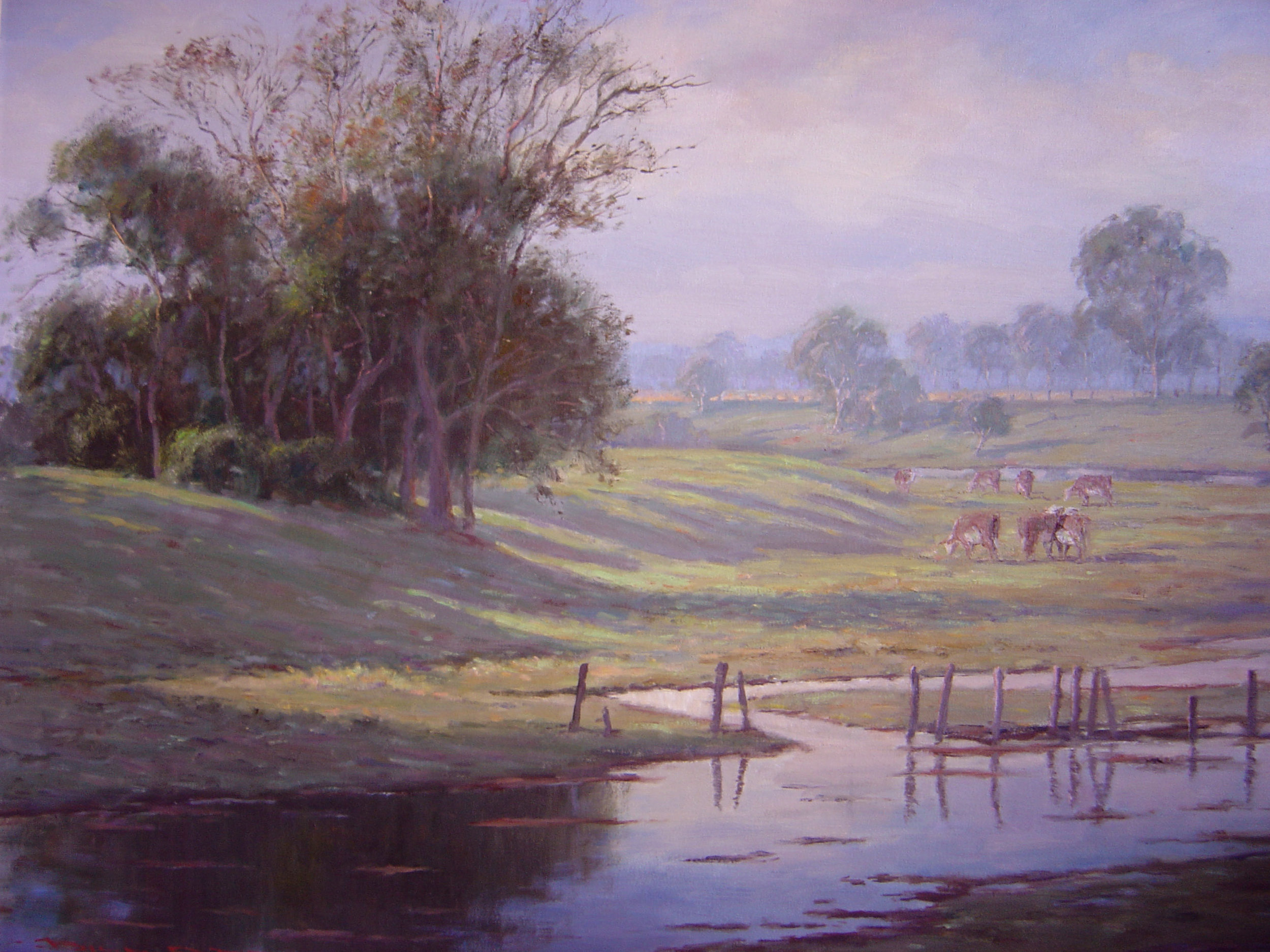 Austral Eden