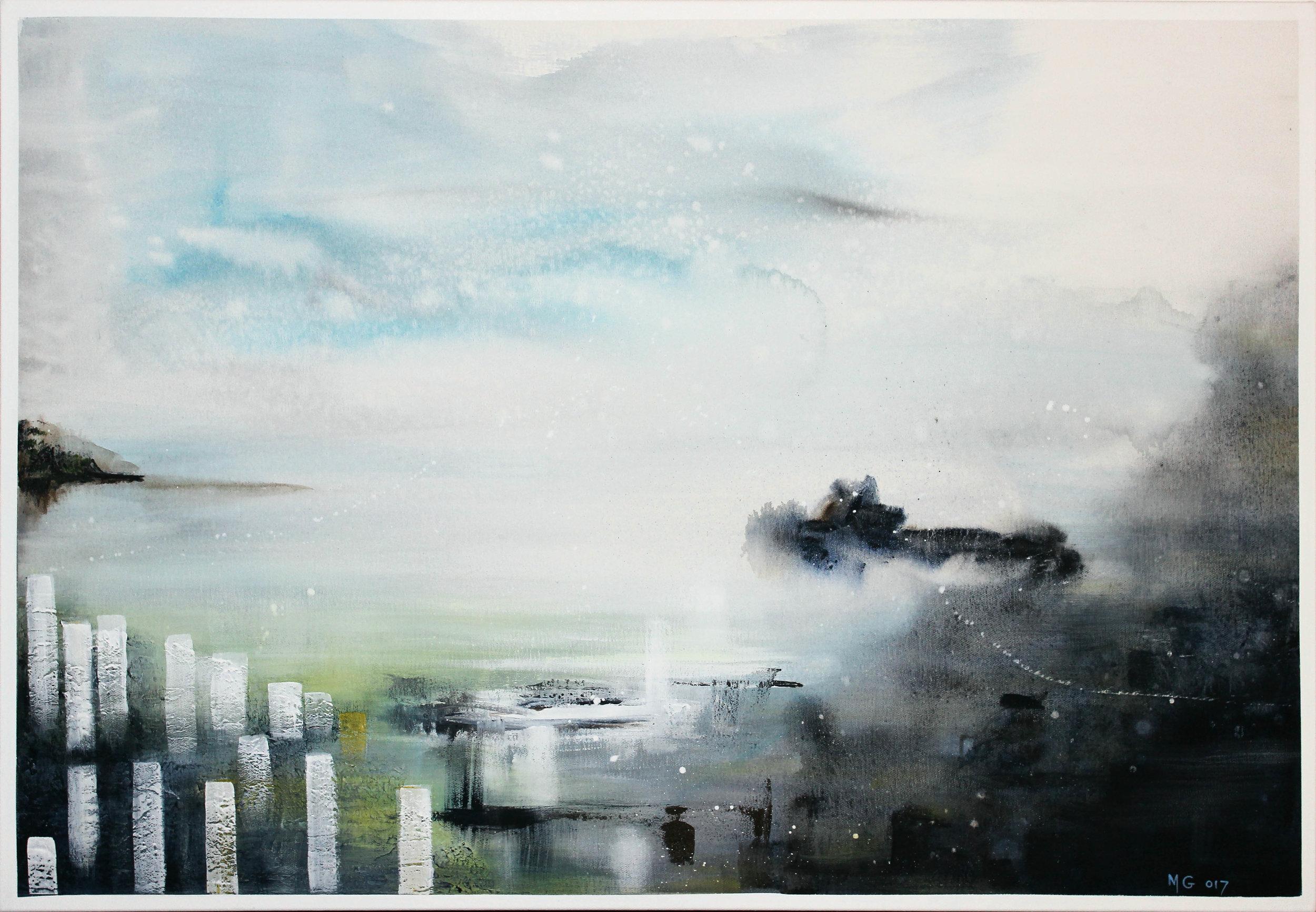 2. GALLAGHER_Martin_Anzac Cove_112cmx76cm_Acrylic on Canvas.jpg