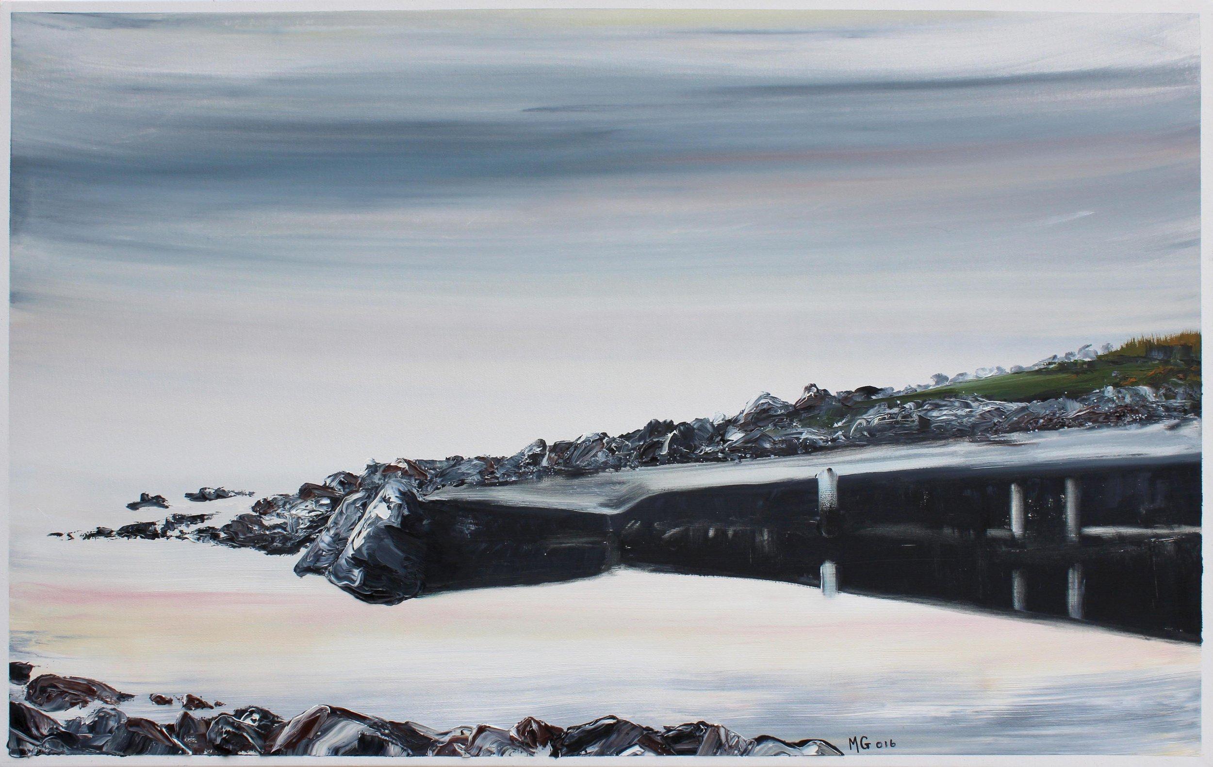 7. GALLAGHER_Martin_Early Morning Light_122cmx76cm_Oil on Canvas.jpg