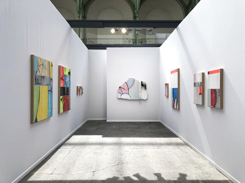 Art Paris Art Fair 2018 - Kolly Gallery