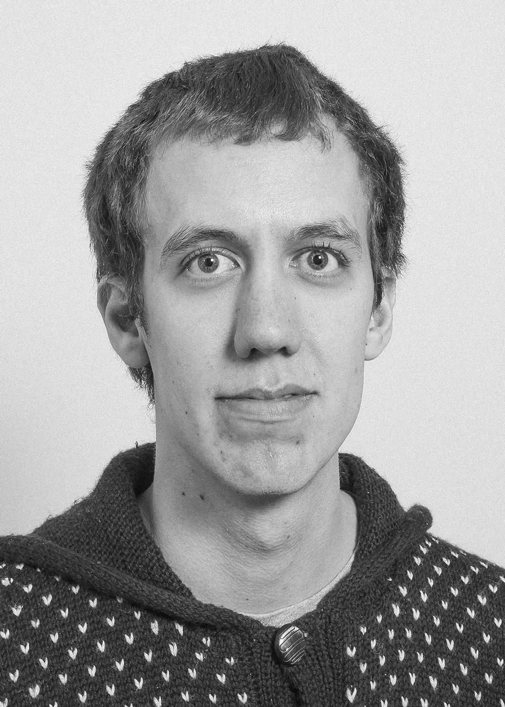 Jørgen Skar  Systemutvikler --  jorgen@havbruksloggen.no