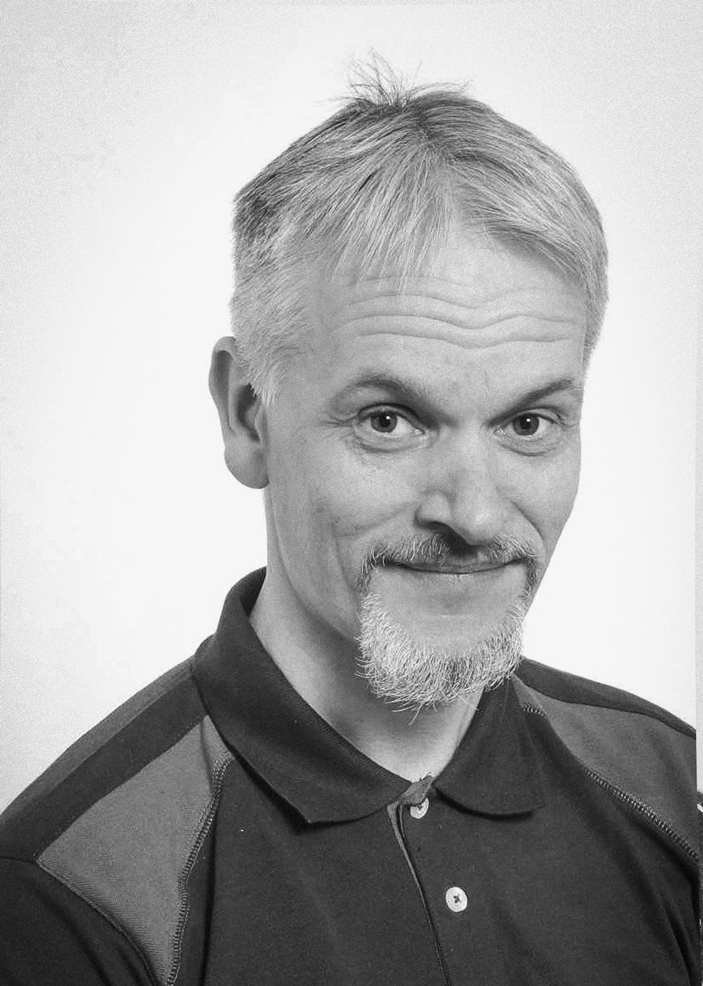 Torgeir Monsen  Teknisk prosjekt 975 16 392  torgeir@havbruksloggen.no