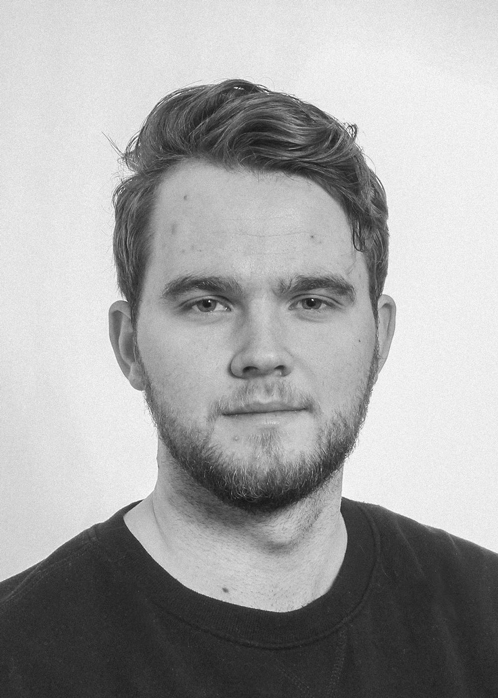 Magnus Skyrud Jensen  Daglig leder 928 67 870  msj@havbruksloggen.no