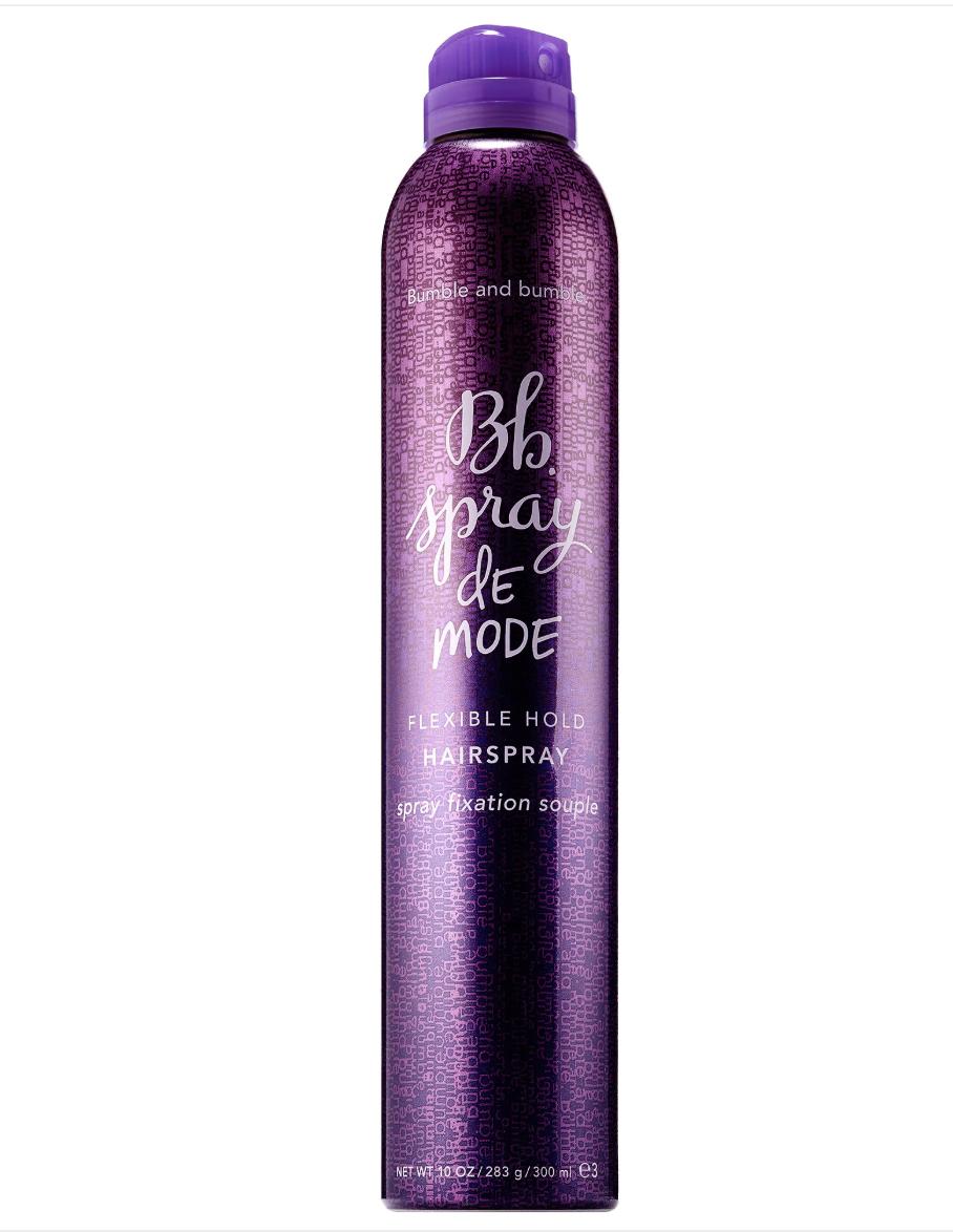 Bumble and Bumble Hairspray