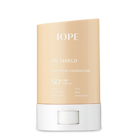 Best Foundation Sunscreen Stick