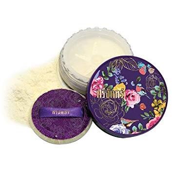 Scrichand Transluscent Powder
