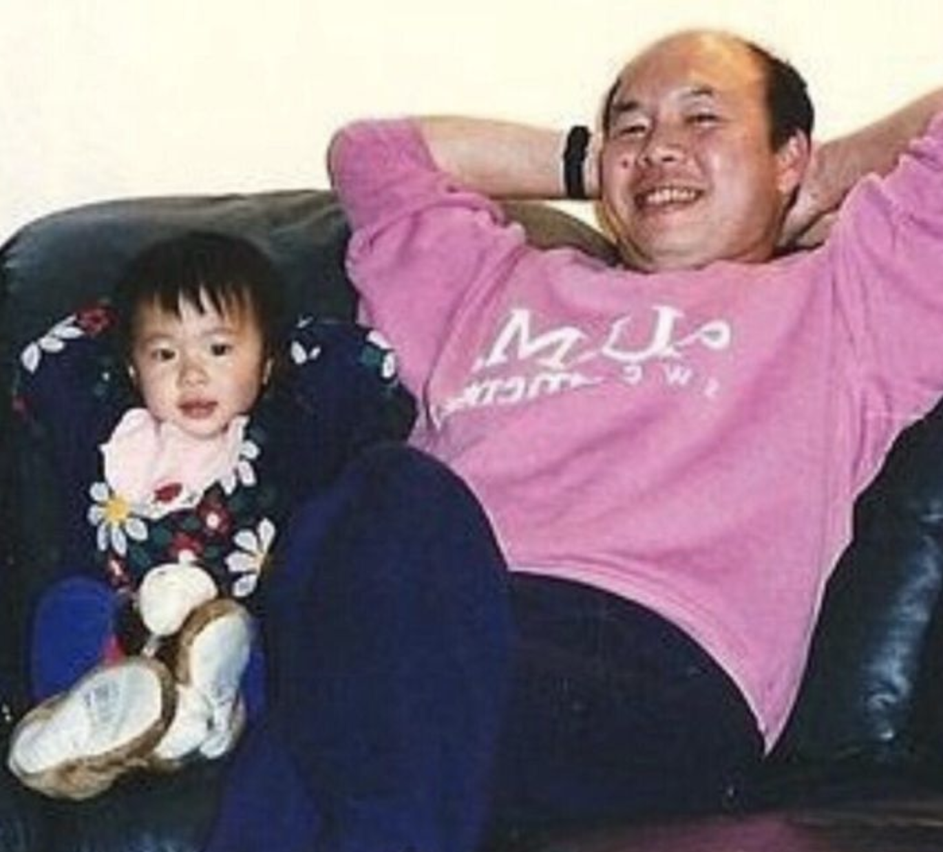 A Love Letter to My Asian American Dad's Accent