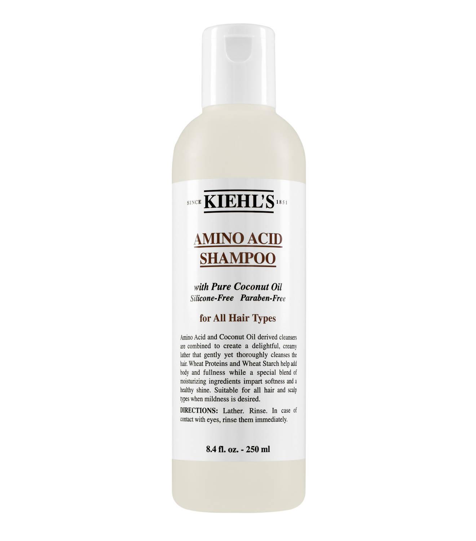 Kiehl's Amino Shampoo